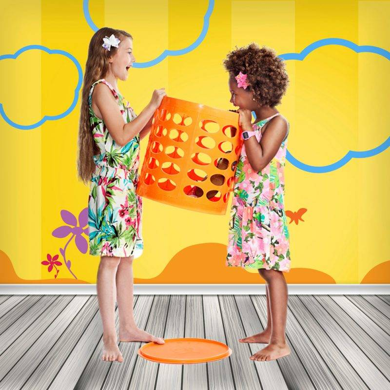 How to Live in Harmony with Kids' Toys - toy storage