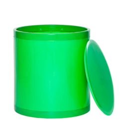 OTTO Storage Stool Solid – Green