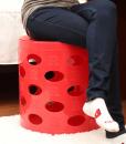 Rutgers-Otto-Storage-Stool-girl-sitting-next-to-desk