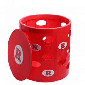 RUTGERS Otto Storage Stool