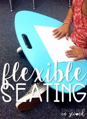 Flexible Seating